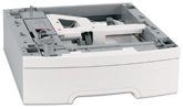 Lexmark 500 sheet input drawer, 20g0890